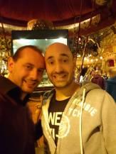 Baptiste et Clément